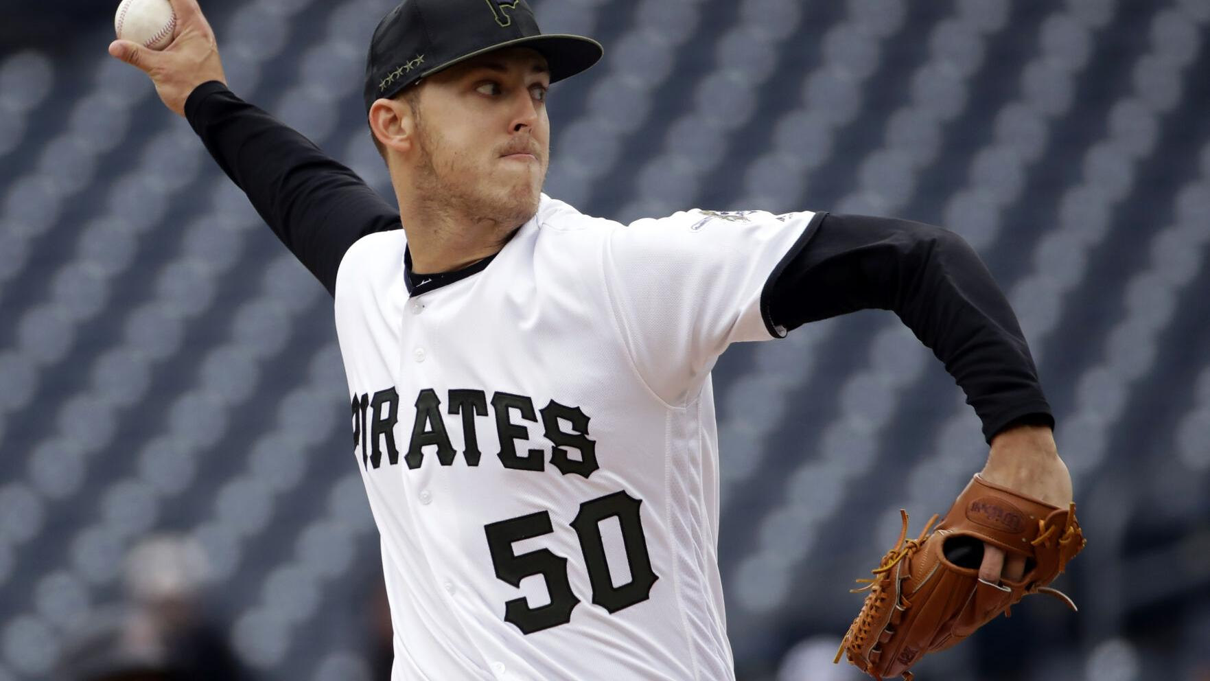 Yankees Pirates Trade Baseball