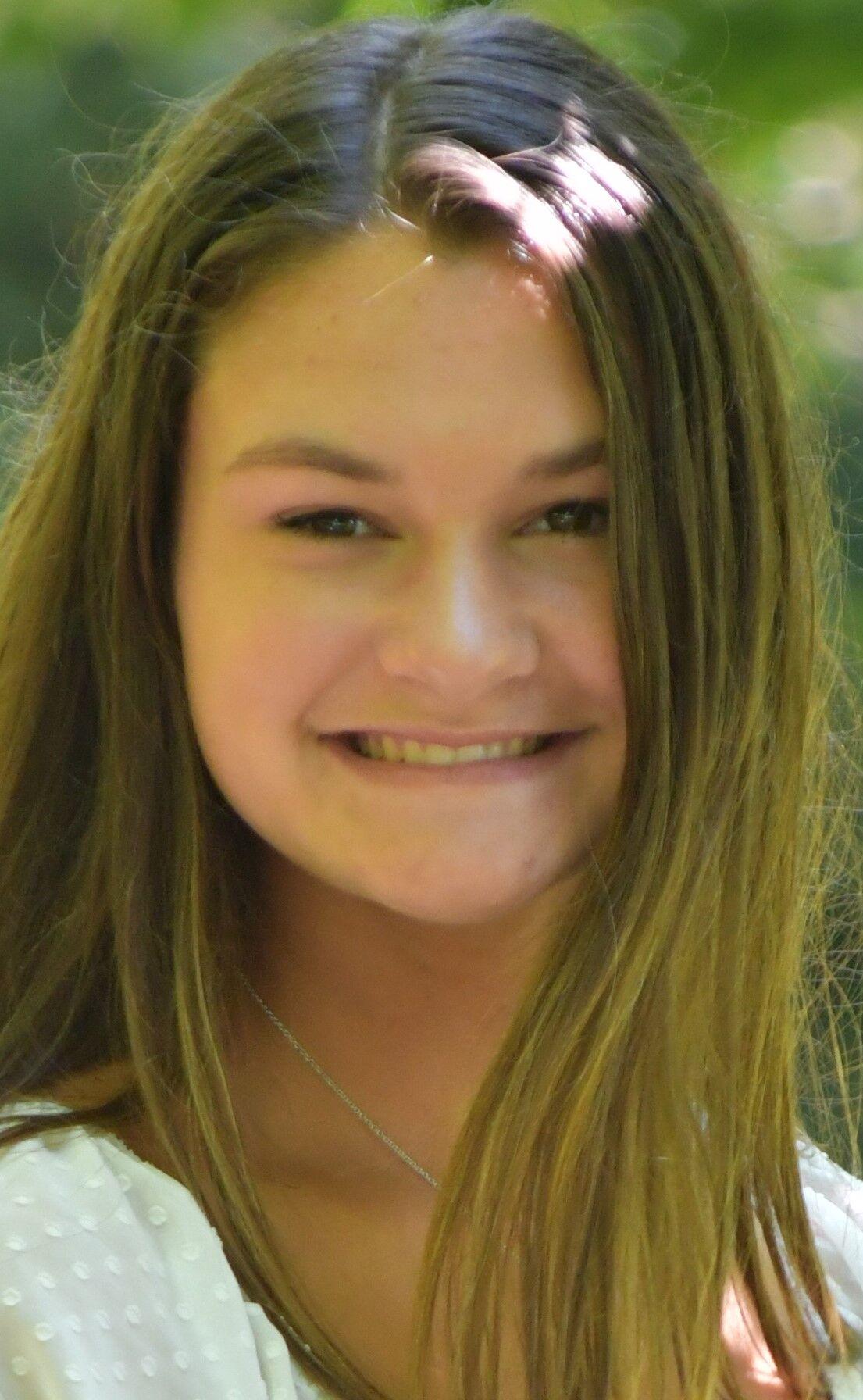 Jenna Codey, Lenox salutatorian