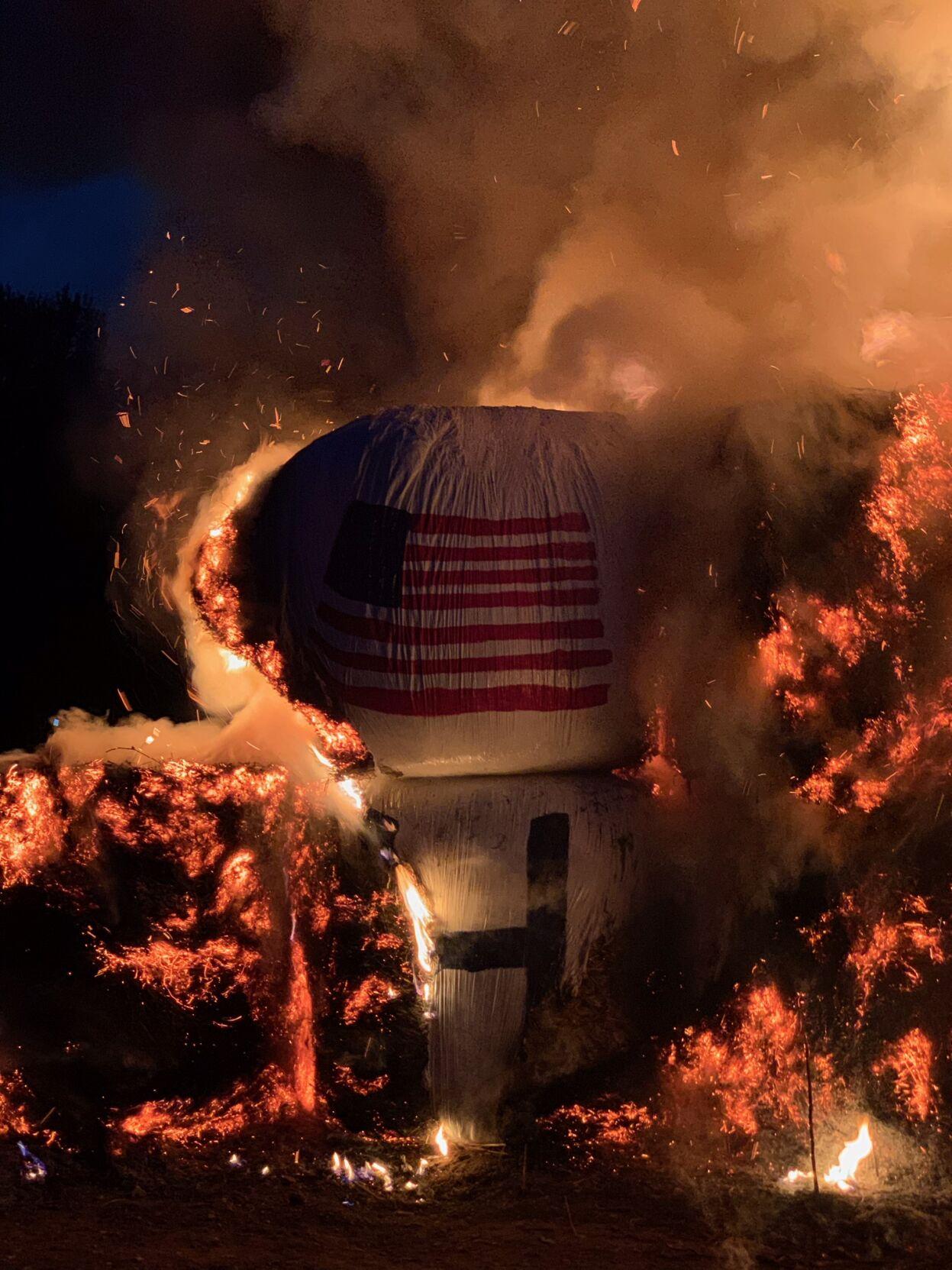 Dalton Farm Fire 4 : DICKEN CRANE.JPG