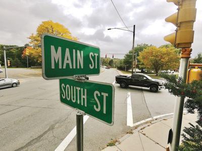 Change coming to historic Dalton intersection (copy) (copy)