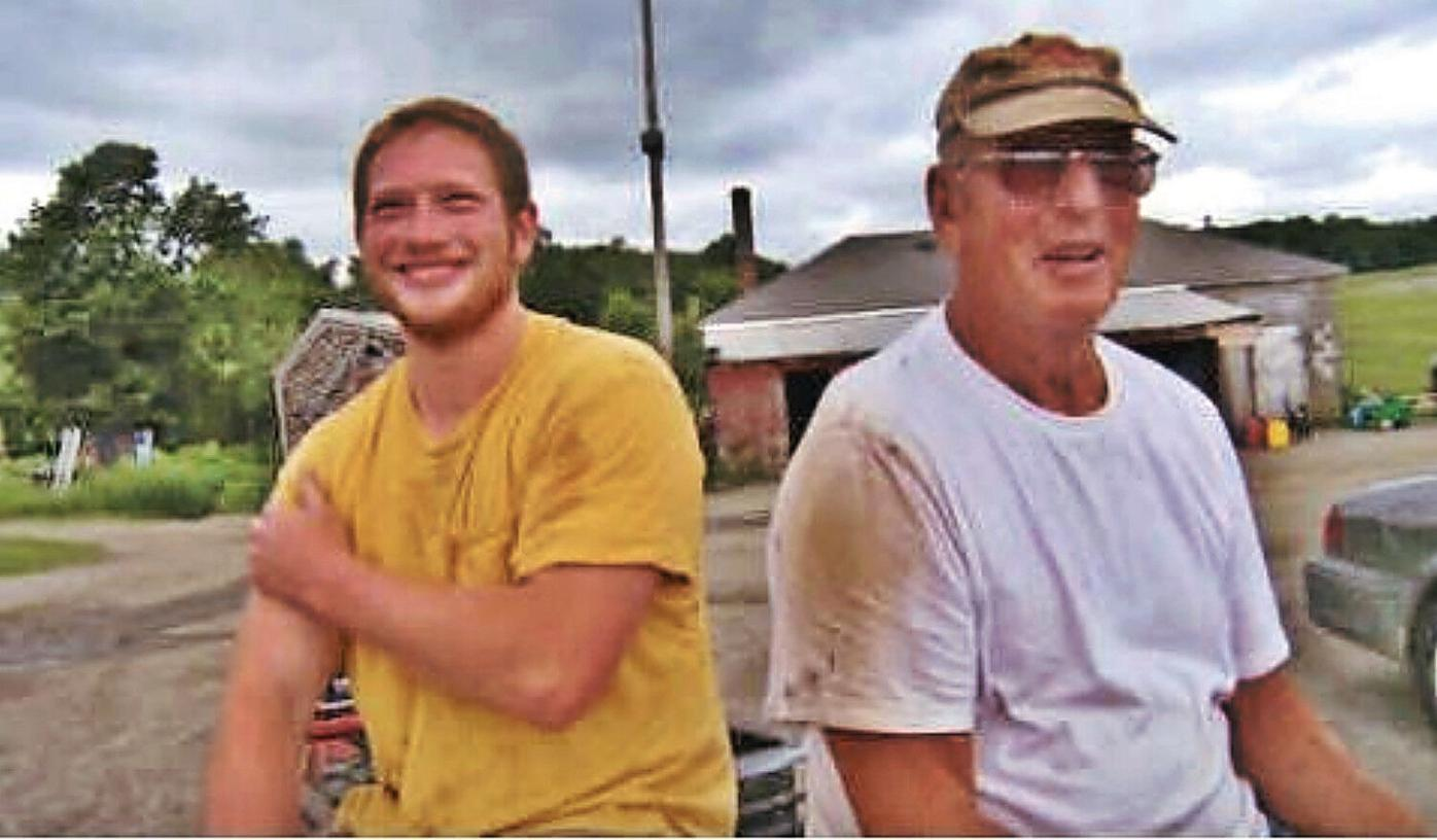 COUNTY FARE | Williamstown residents' documentary looks at 'Forgotten Farms'