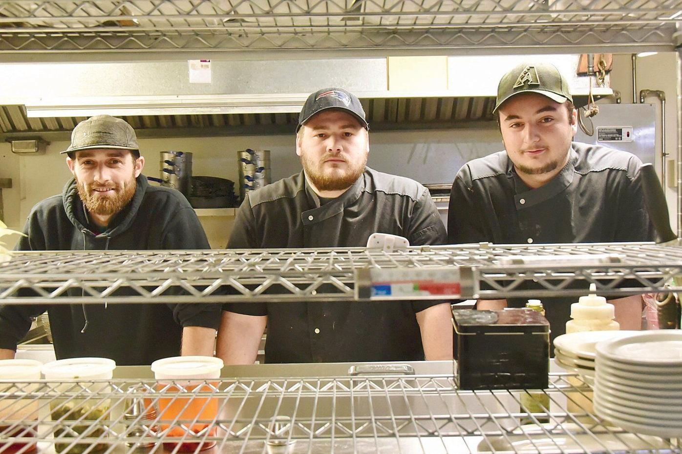Berkshire Palate restaurant expands in Williamstown (copy)
