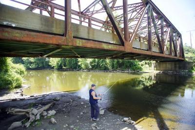 Division Street bridge