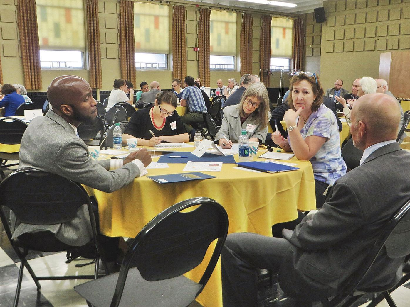 Berkshire Compact hears from state; sets local agenda for public pre-K through 12 programs