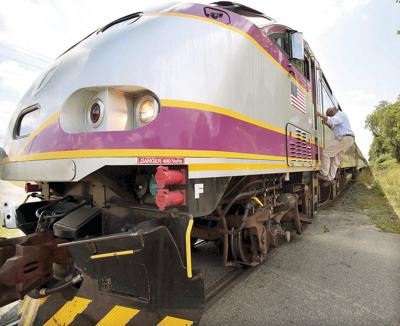 Hinds: Berkshire-NYC train plan needs marketing