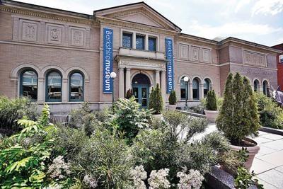 Berkshire Museum: Art auction legal issues draw focus