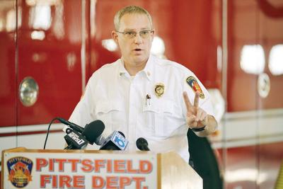 Pittsfield chief: Be proactive on fire safety (copy)