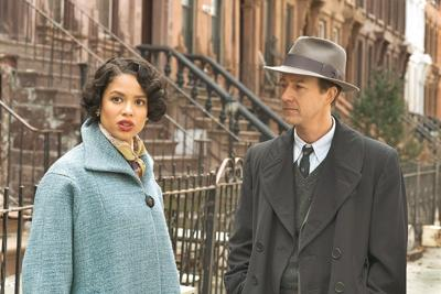 Edward Norton brings 'Motherless Brooklyn' to screen in intelligent, if derivative, fashion