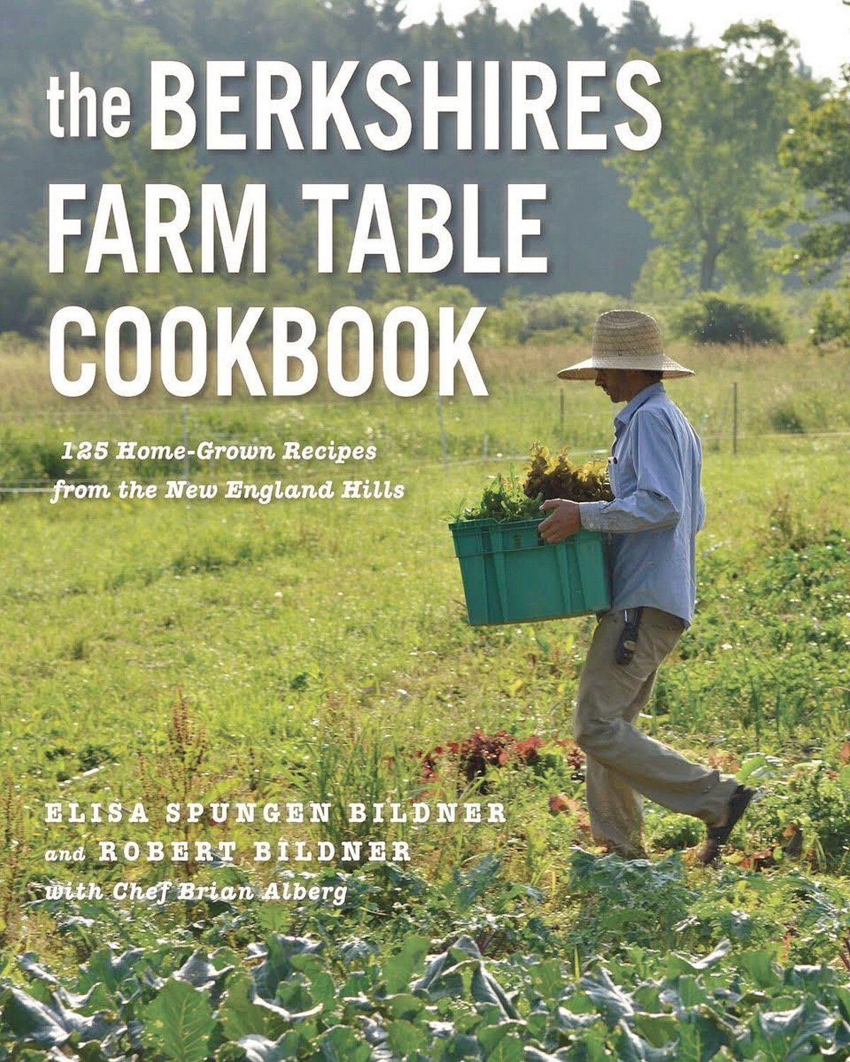 Get to know your farmers with new Berkshires-inspired cookbook
