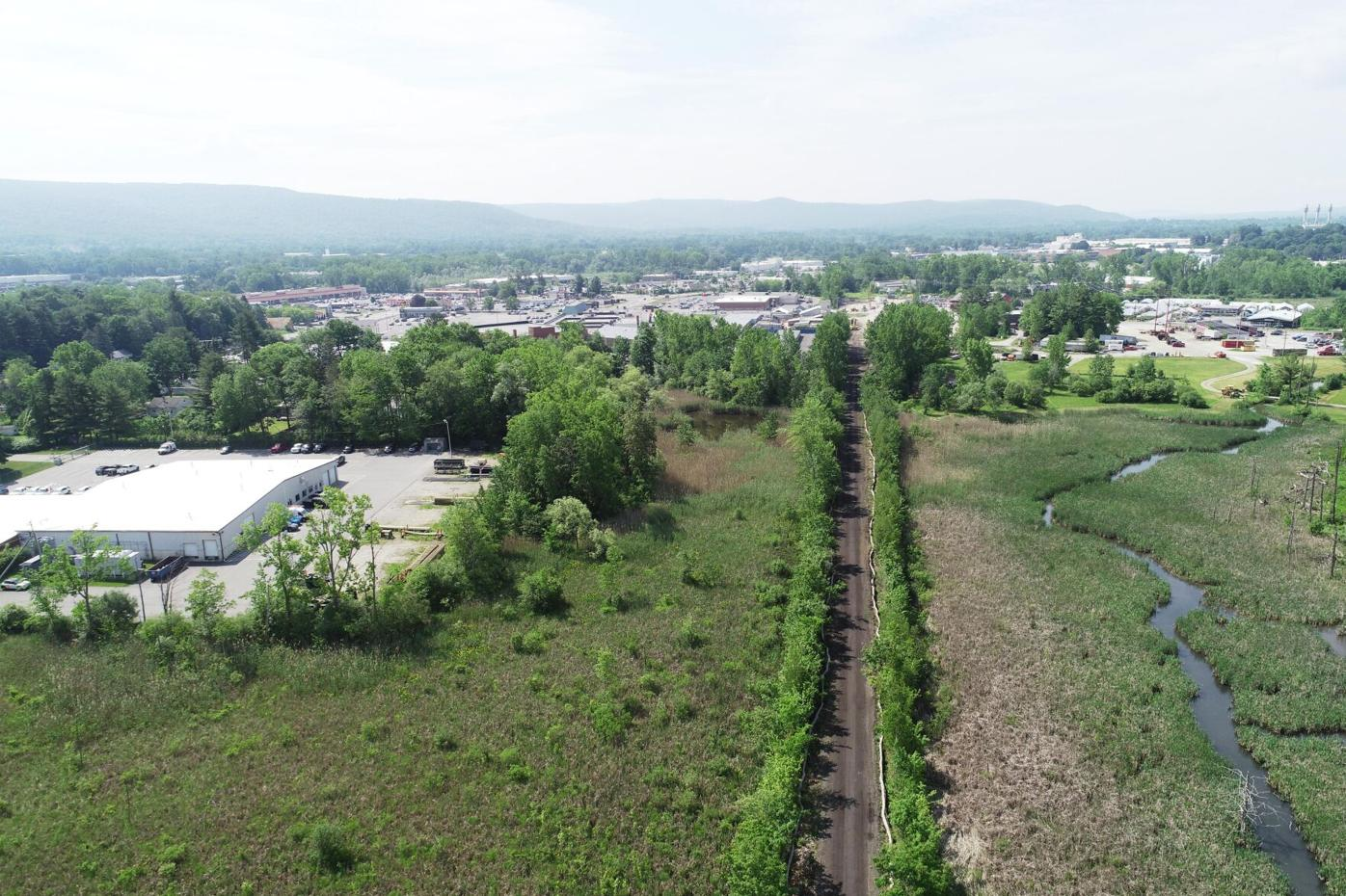 Ashuwillticook Rail Trail expansion project