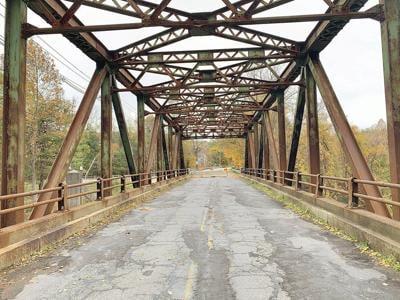 Division Street bridge Great Barrington