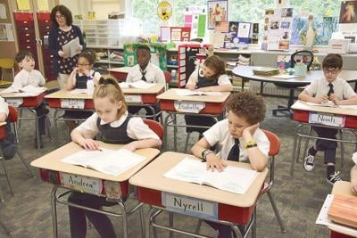 All Catholic schools in Berkshires to reopen in the fall, diocese says