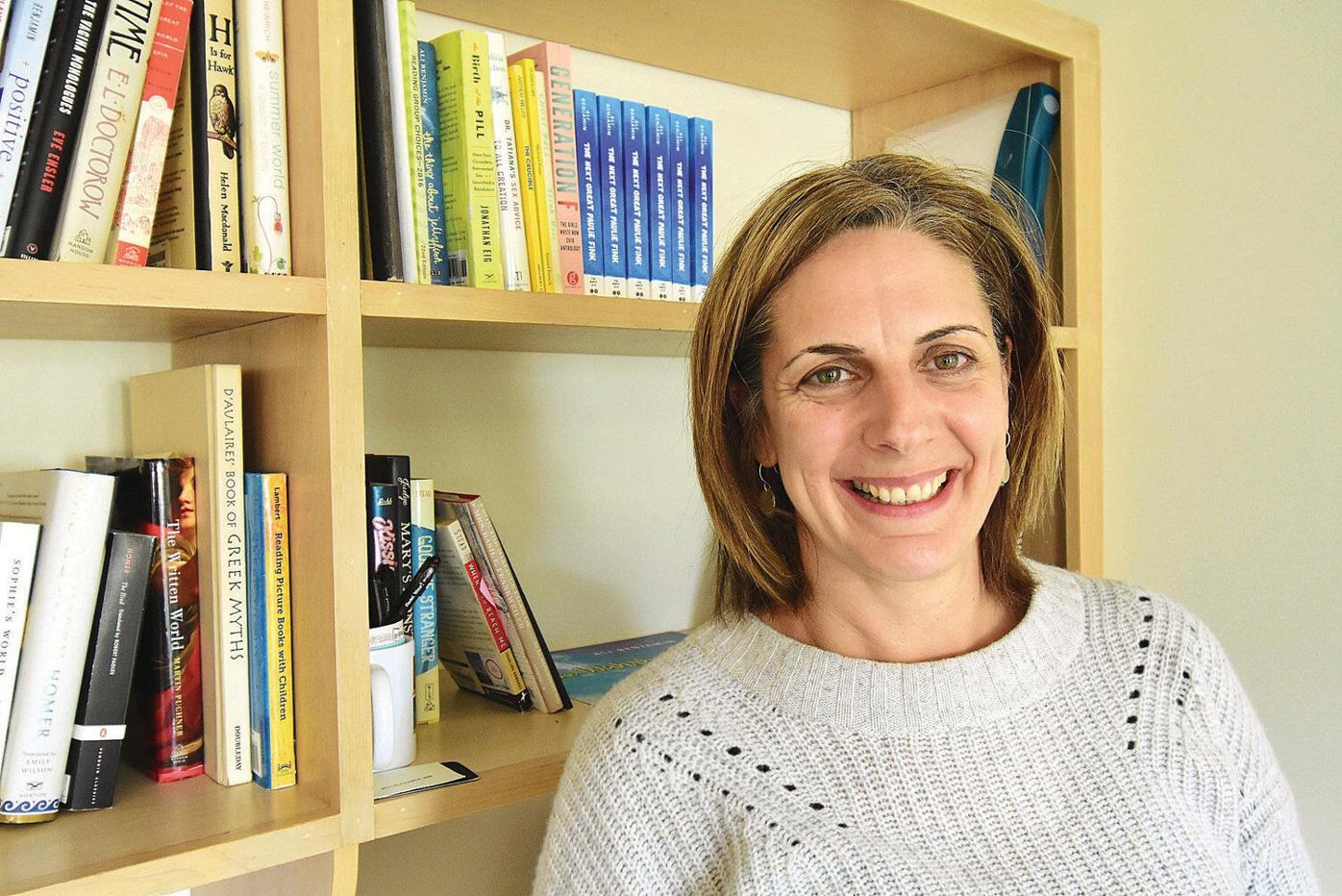 In new novel, National Book Award finalist Ali Benjamin reconsiders storytelling