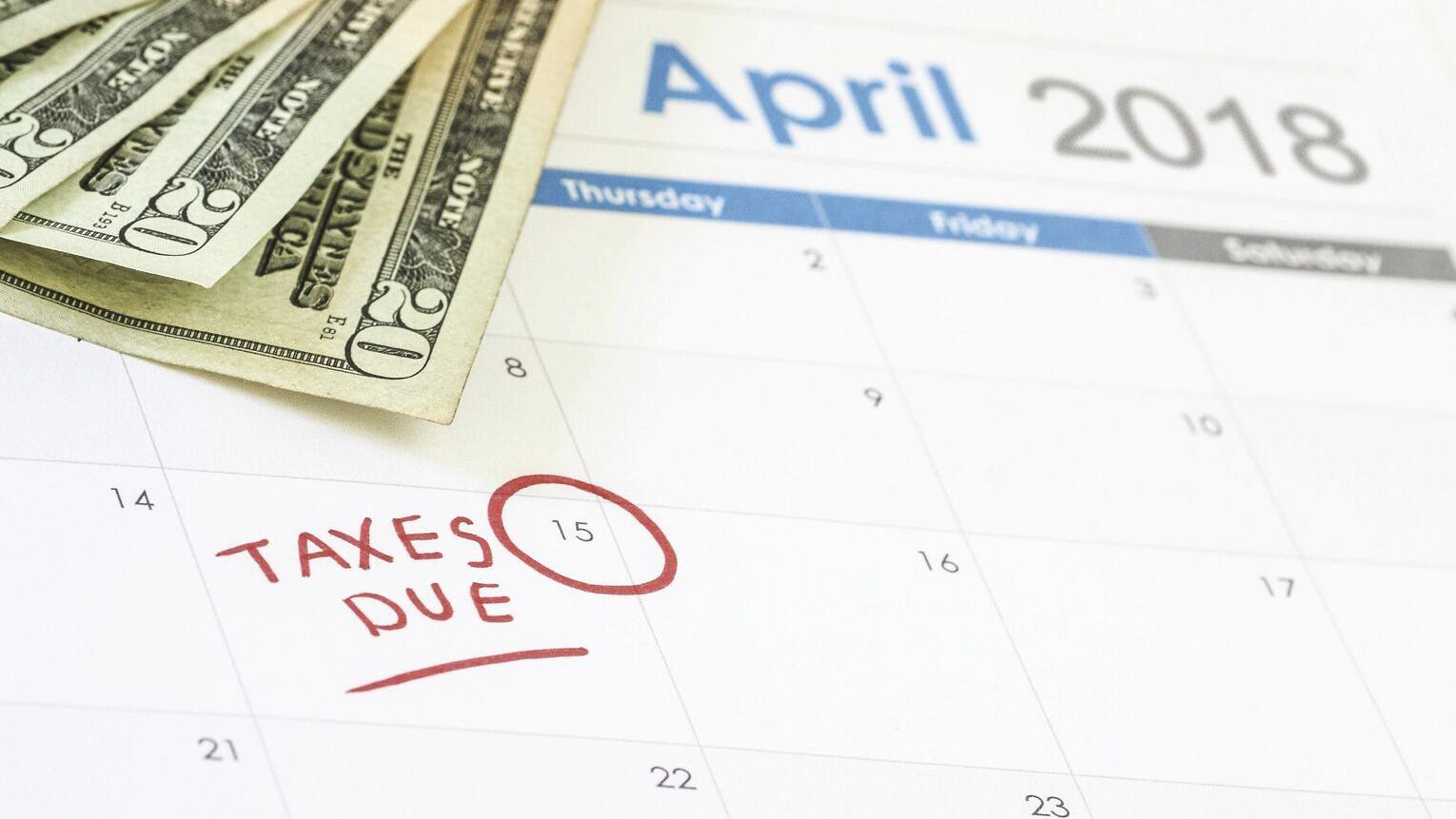 Allen Harris | Mind Your Business: How the rich avoid taxes and you can, too