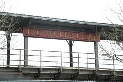 Joe Wolfe Field