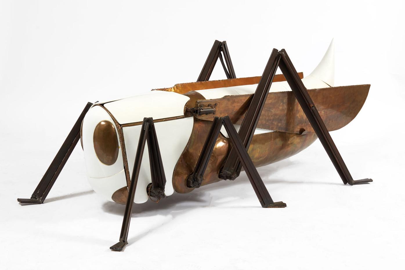 The Grasshopper (closed)