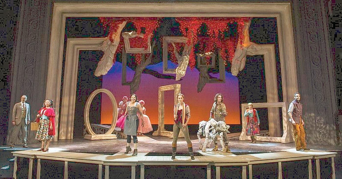 Barrington Stage Company nabs a leading 24 nods in 2019 Berkies