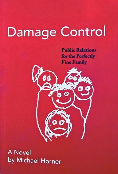Book Review: 'Damage Control' is candid look at family life, moral conflicts