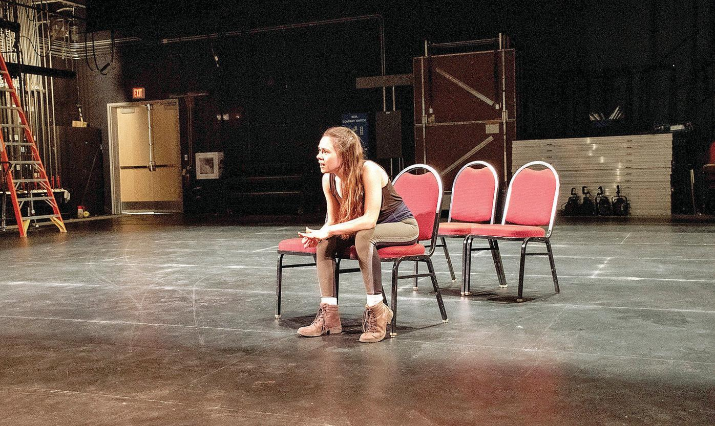 Barrington Public Theater: A new theater company in town