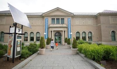 Two Rockwells headed to auction to fund new vision for The Berkshire Museum