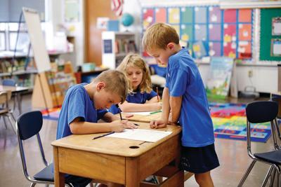 Our Opinion: Diocese has failed its parochial schools