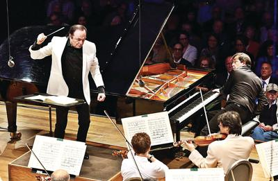 At Tanglewood, a weekend of villains as heroes in song