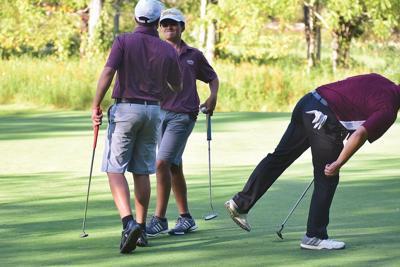 MIAA releases modifications for high school golf season