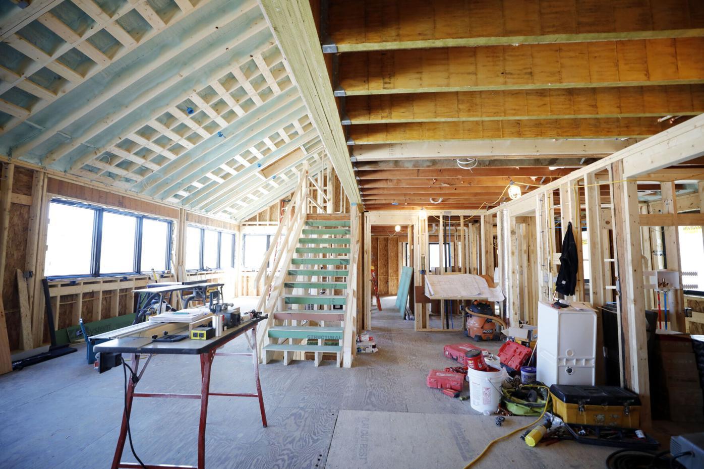 High Cost of Building Materials (copy)