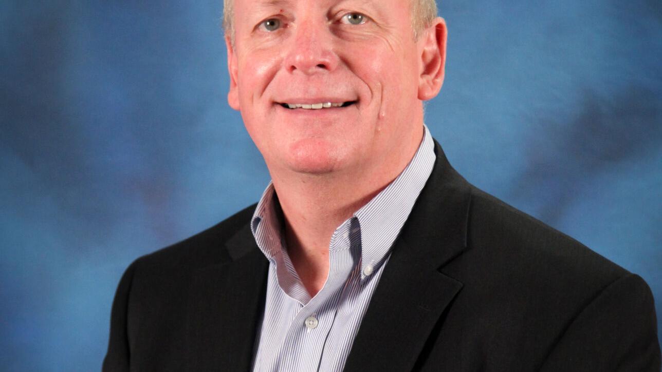 Big Y names vice president of distribution/logistics
