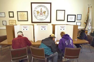 Clerks say write-in campaign for DA means long night of counting Tuesday