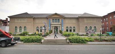 Court renews Berkshire Museum art sale injunction to Monday, but says that's it