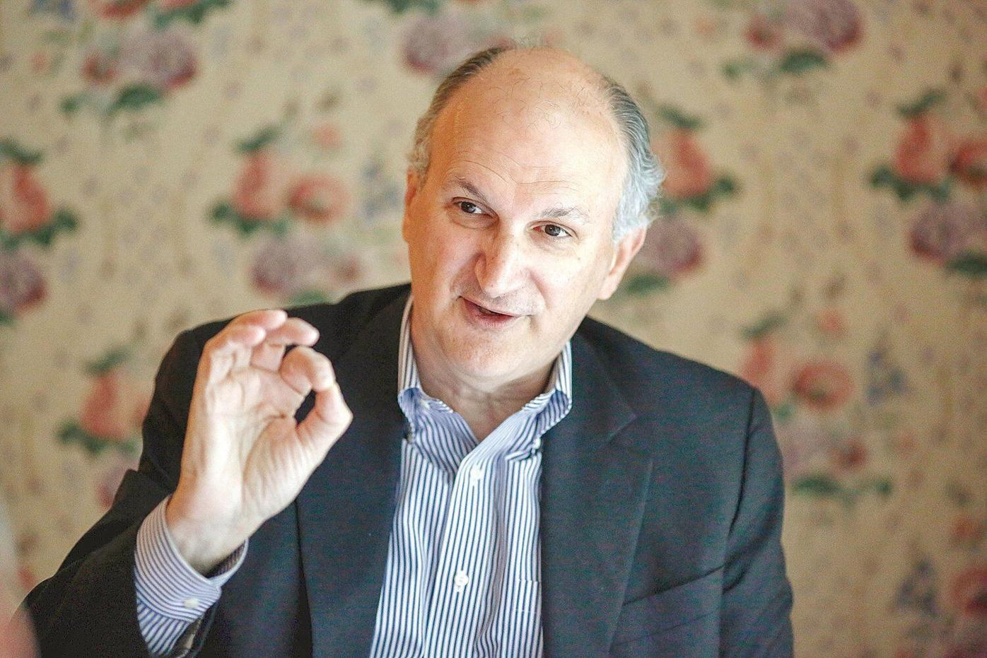 Mark Volpe, longtime leader of BSO, to retire in 2021