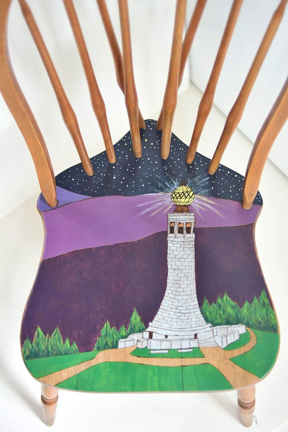 Youth Center Inc.'s Great Chair Auction makes you think before sitting down