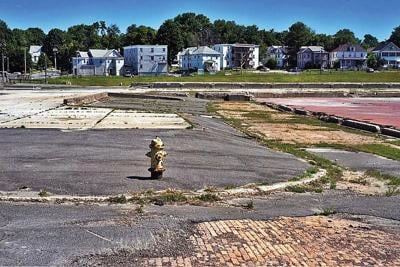 Pittsfield's Walmart Supercenter project faces uncertainty
