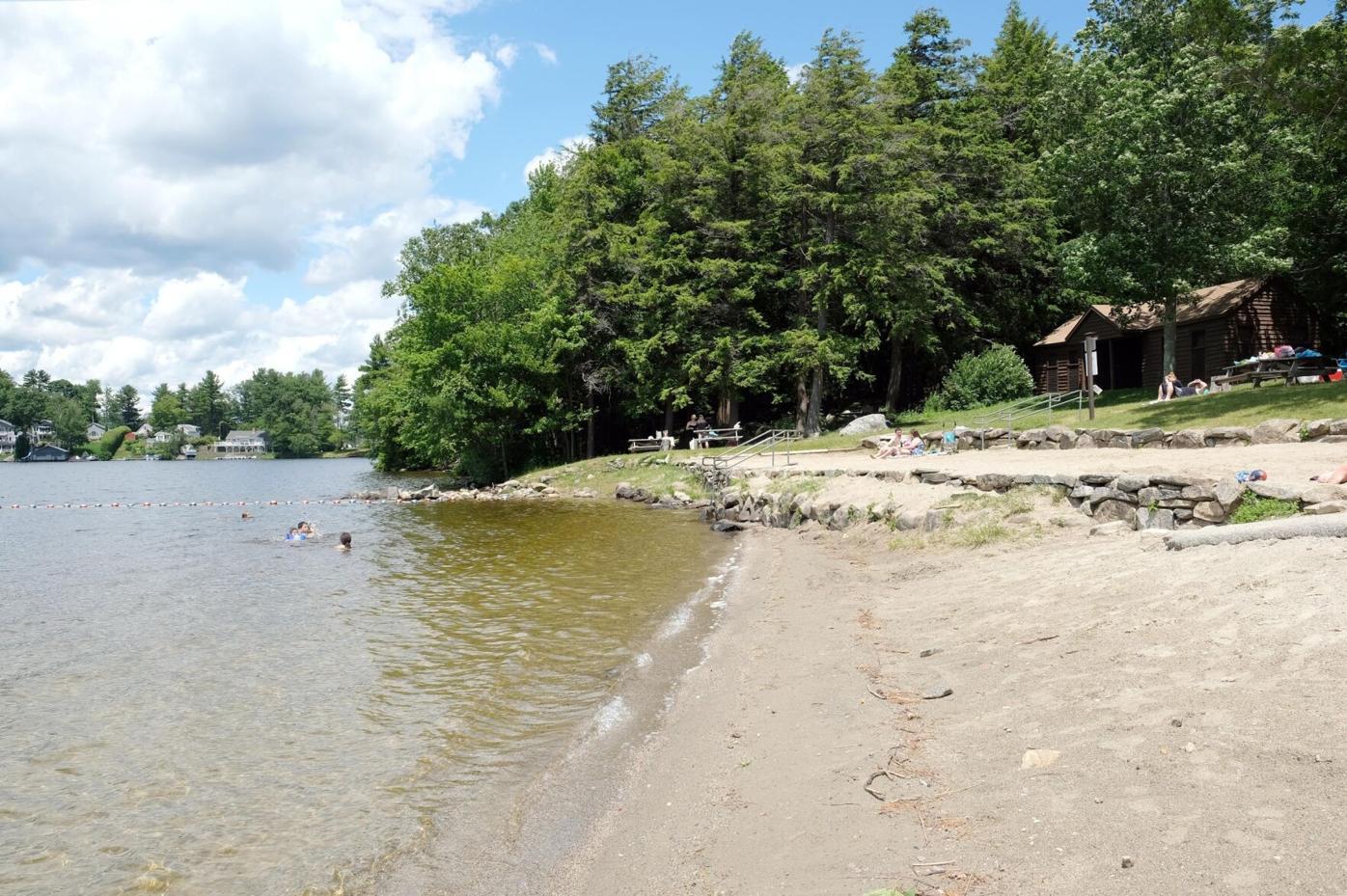 Otis Reservoir
