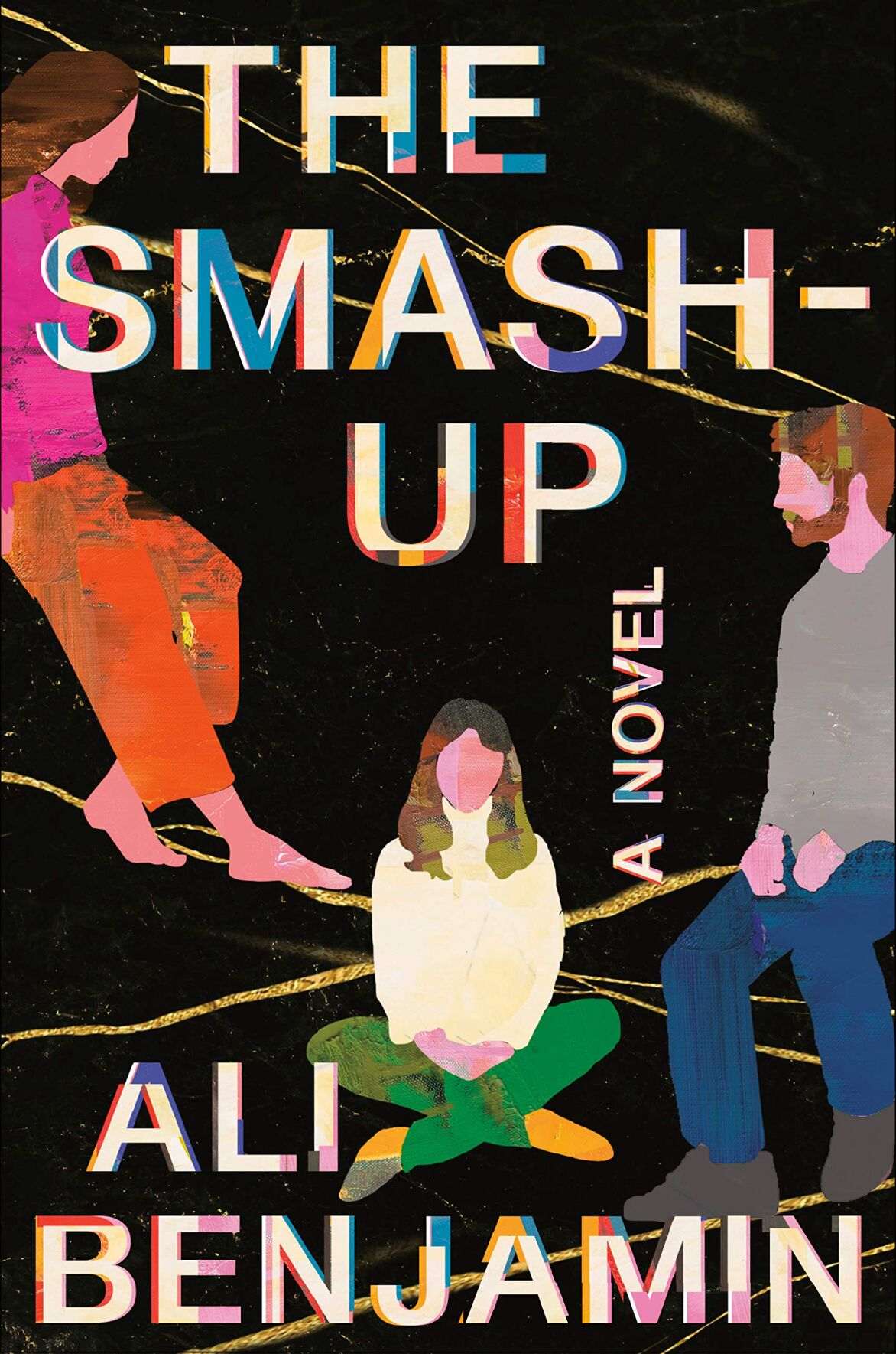 'The Smash-Up'