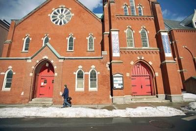 Prayer might be answered after temporary Pittsfield homeless shelter closes (copy)