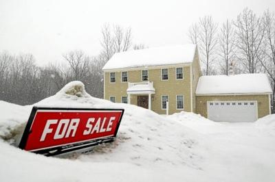 Berkshire single-family home sales drop in 2014