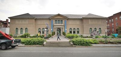 Rockwell sons drop Berkshire Museum suit; other plaintiffs file with SJC
