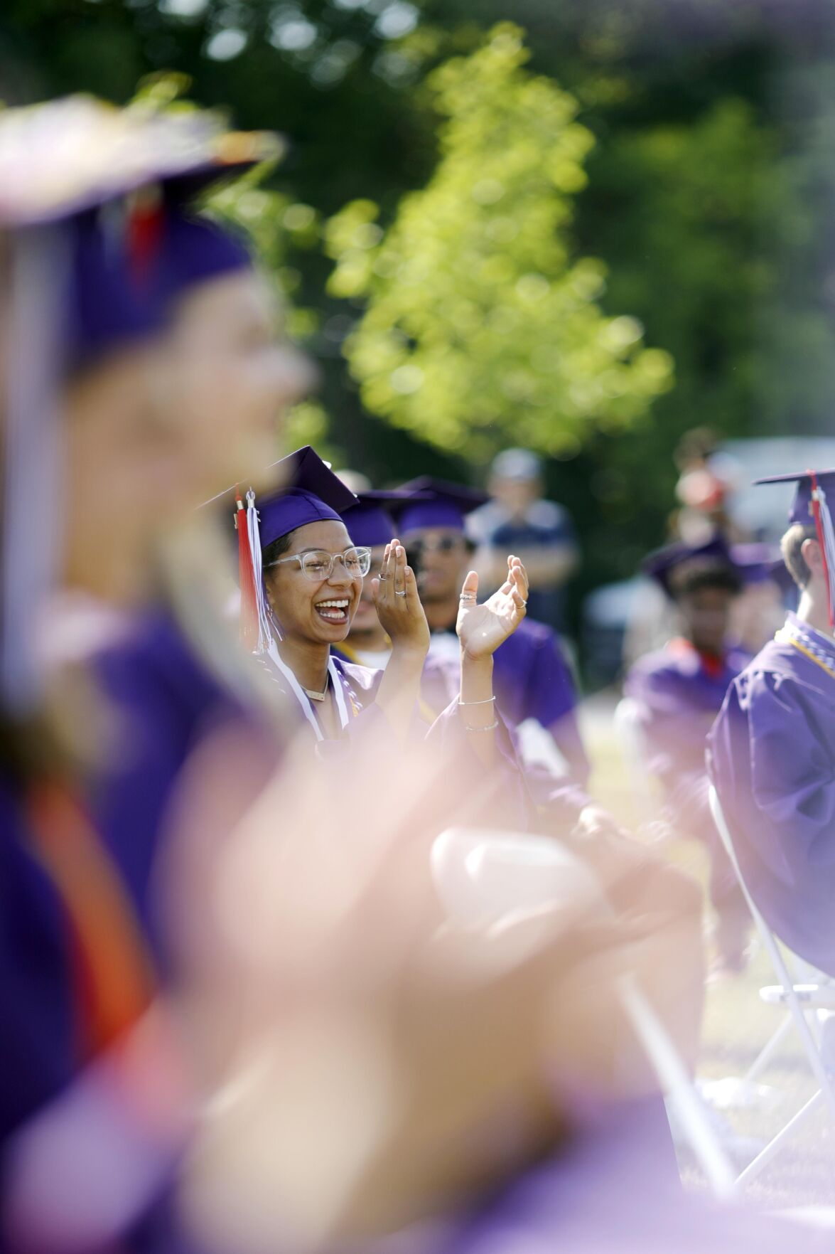 2021 PHS Graduation