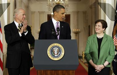 APTOPIX Obama Supreme Court