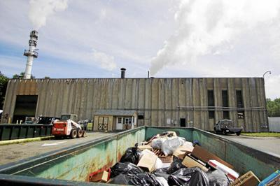 Pittsfield scrambles to develop new waste removal plan as Covanta announces closure date