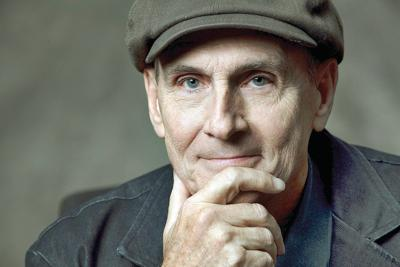 Clarence Fanto: James Taylor on virus' impact: 'Life ... is going to change'