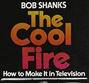 Bob Shanks book cover