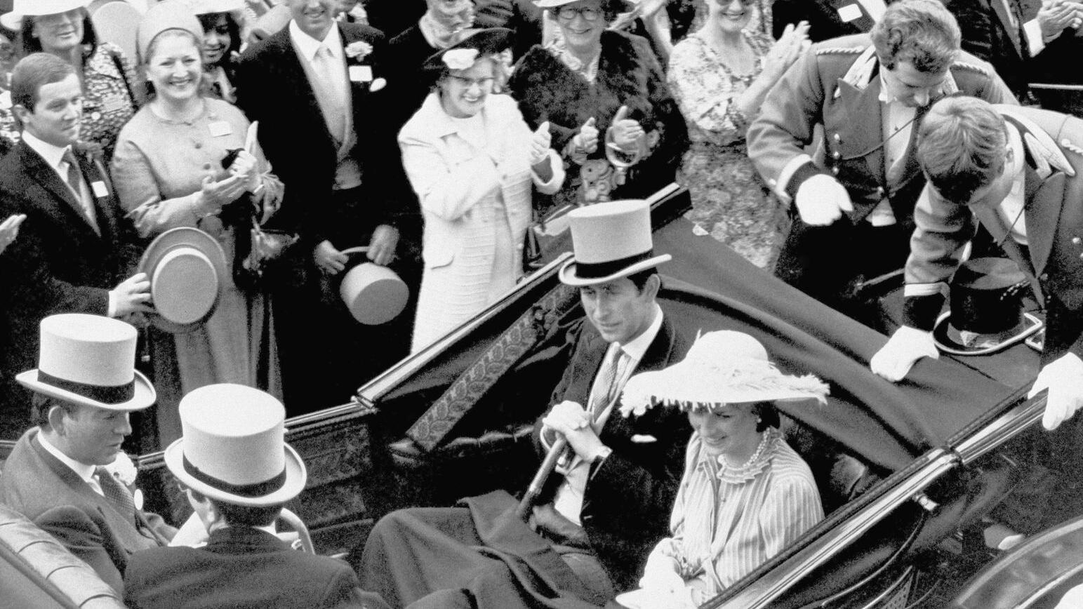 Princess DianaPrince Charles