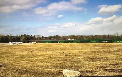Plan to build hangars at Great Barrington airport clears first hurdle