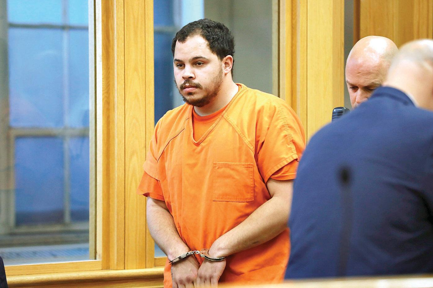 Suspect in Pittsfield shooting to be held for 120 days without bail