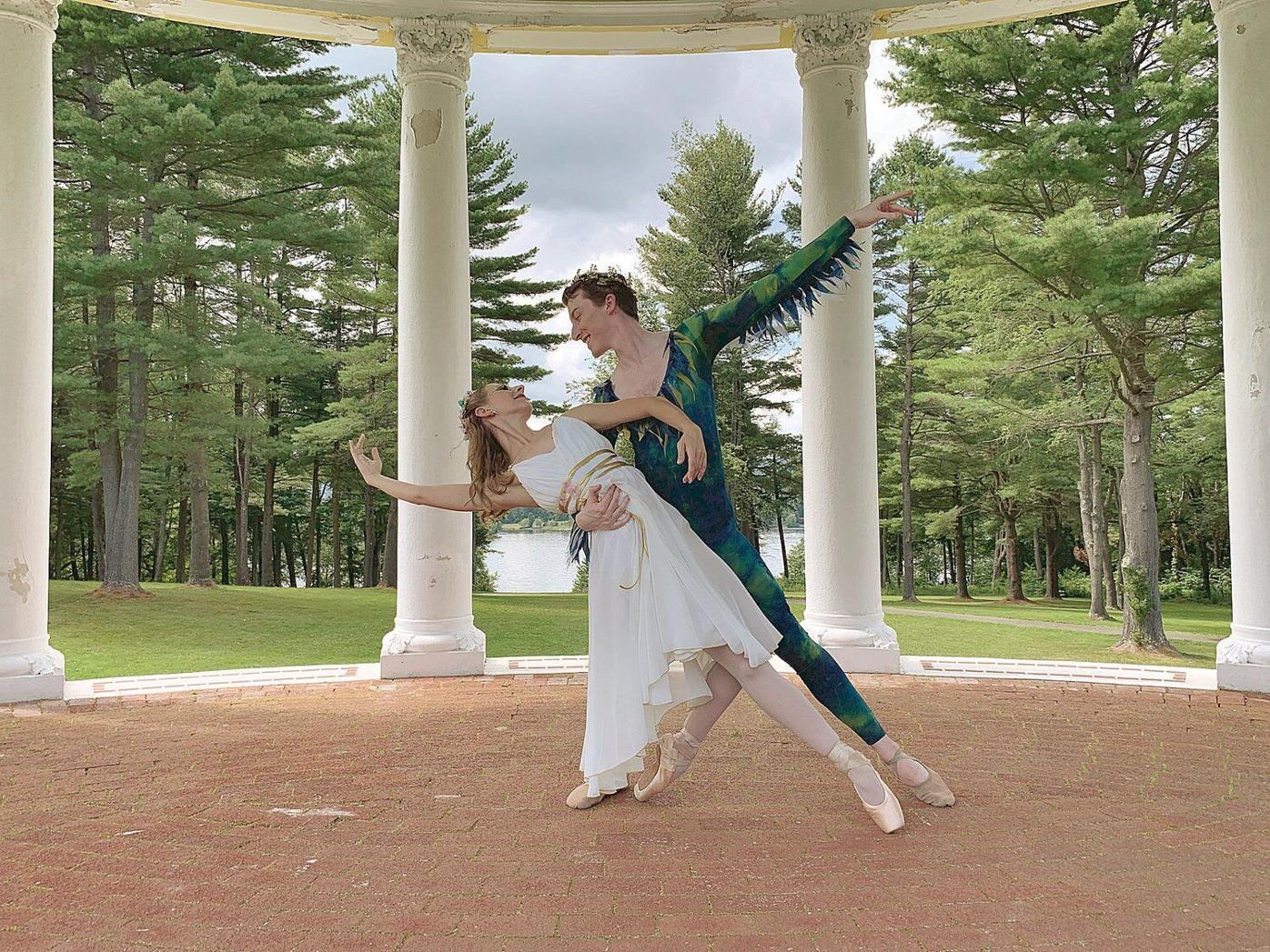 Albany Berkshire Ballet is living the 'Dream'