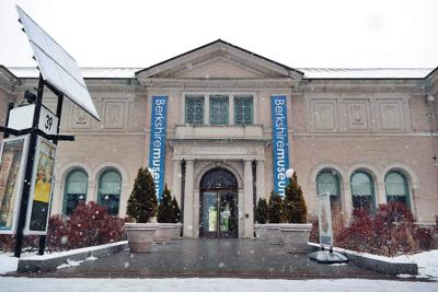 Berkshire Museum, AG to rebut 'friend of court' briefs in art sale case