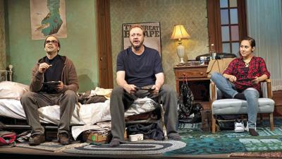 Purposeful 'The Night Alive' opens Chester season